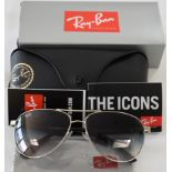Ray Ban Sunglasses ORB8313 003/32 *3N