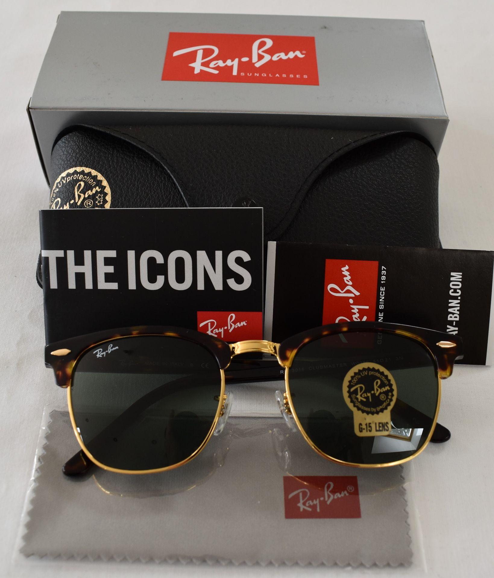 Ray Ban Sunglasses ORB3016 W0366 *3N