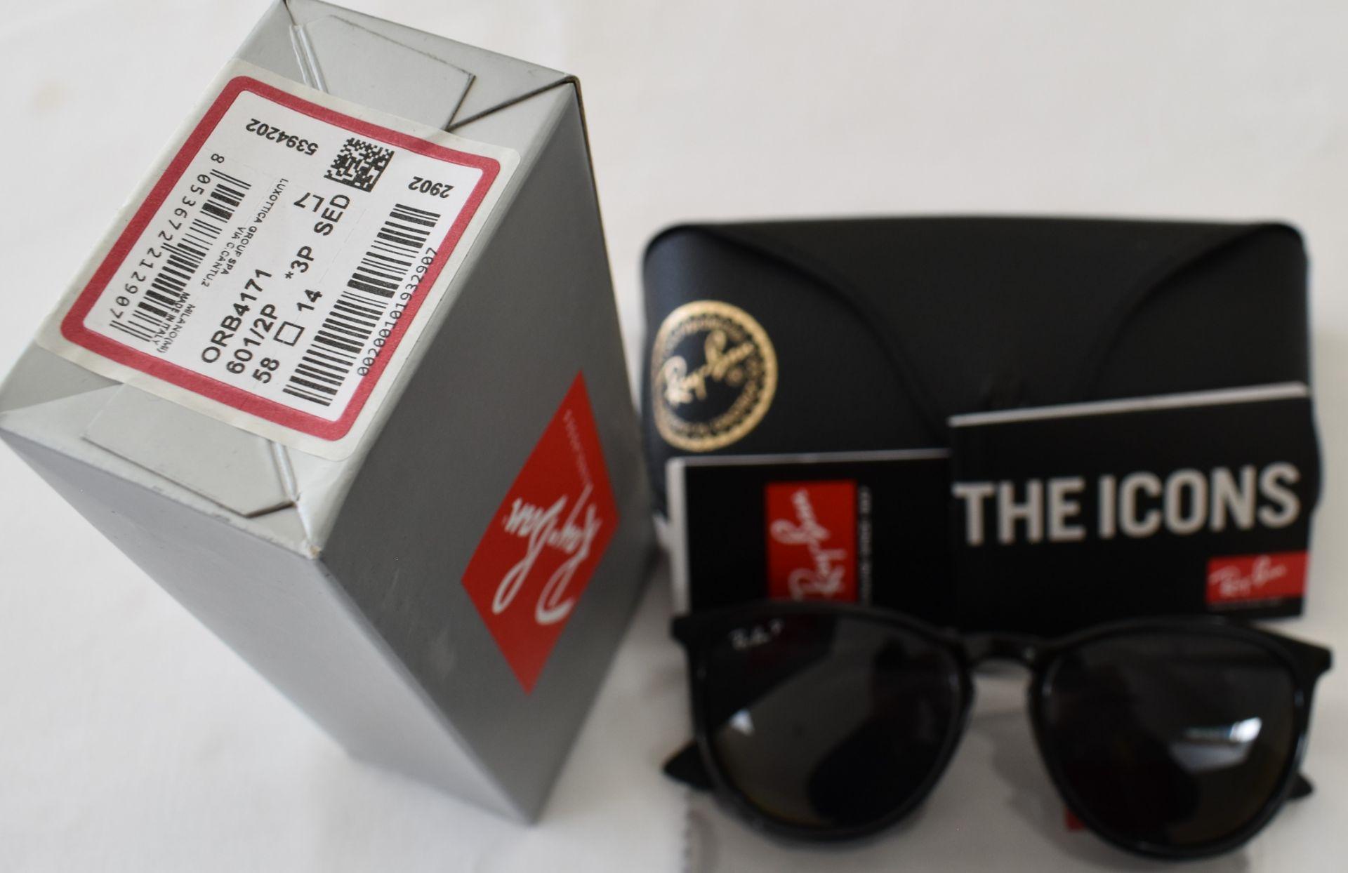 Ray Ban Sunglasses ORB4171 601/2P *3P - Image 2 of 2