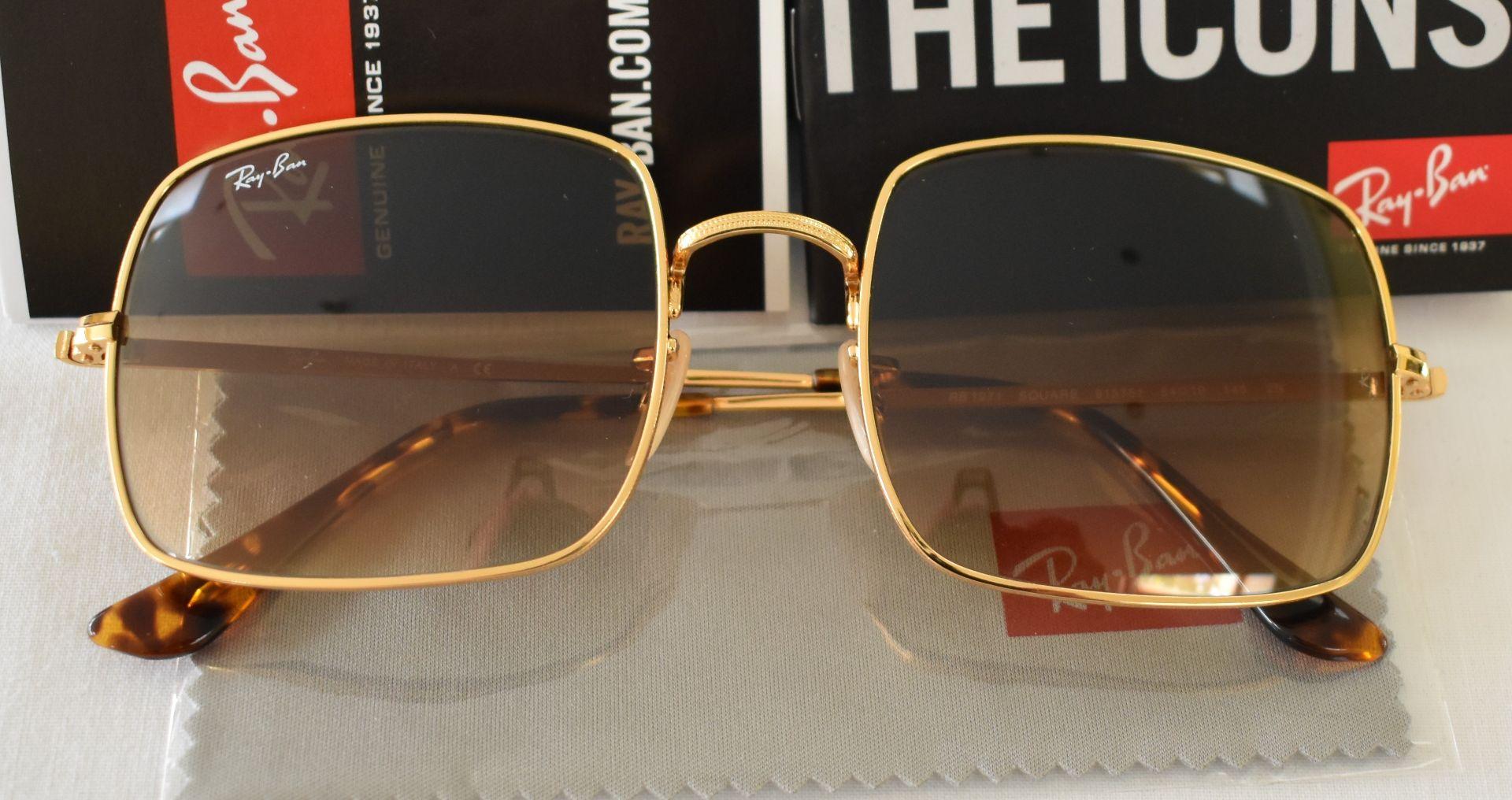 Ray Ban Sunglasses ORB1971 915751 *2N - Image 2 of 3
