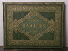 Vautier, Benjamin (1829 - 1898), Photographien nach Originalen des Meisters, Photographische