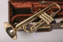 Trompete (Olds, wohl 1960),