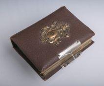 Antikes Fotoalbum (um 1900)