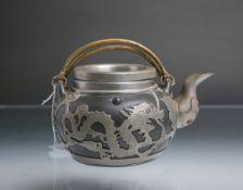 Teekanne (China, Alter unbekannt)