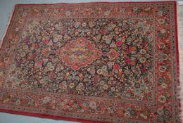 Ghom, Orientteppich (Iran)