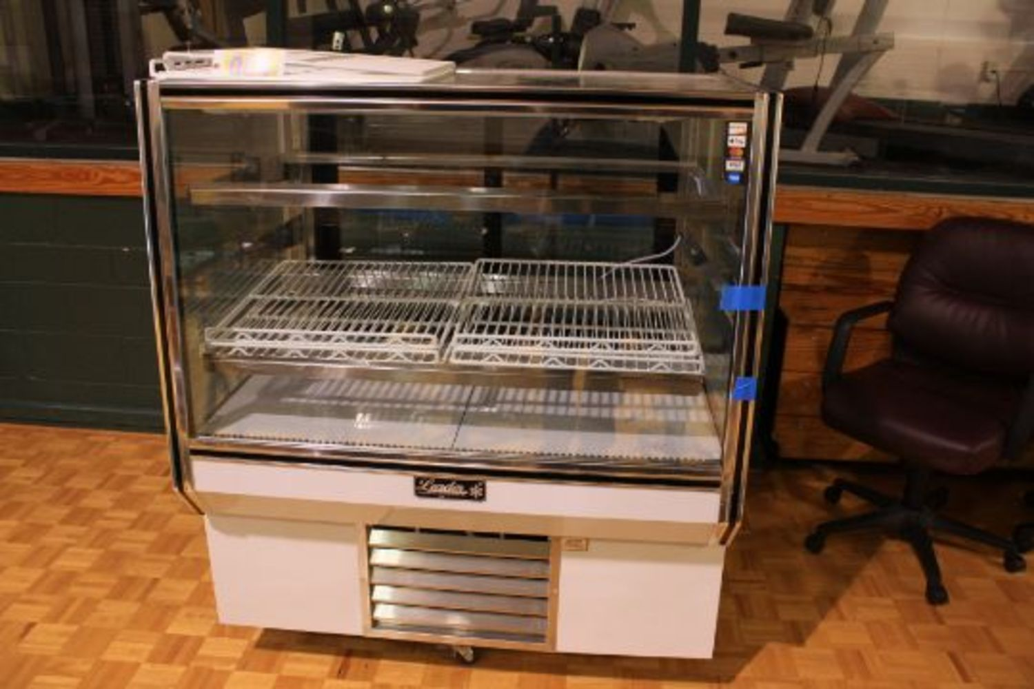 Piedmont College Surplus Equipment & Furnishings ONLINE ONLY Auction