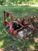 Brown TCO-2515C Tree Cutter, Ozark, AL