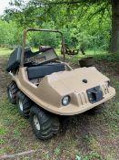 Max II 6 X 6 Amphibious ATV