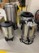 Electric Coffee Urns