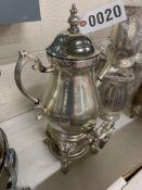 """Coffee Urn - 19""""H"""
