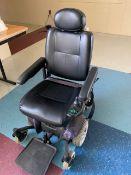Pronto M41 Electric Wheel Chair