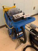Avenger AV120X Electric Floor Machine