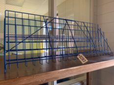 """Wire Rack 44""""Wide"""