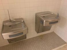 Water Fountains - Main