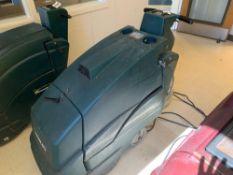 Tennant Speed Clean Model 612963 36V w/Batteries