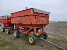 J&M 250 Gravity Wagons (1 of 3)