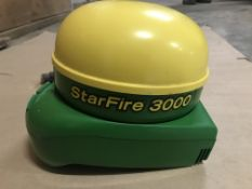 2013 John Deere Starfire 3000