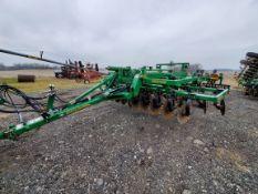 2017 Great Plains MC5109