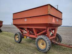 J&M 350-20 Gravity Wagons (2 of 2)