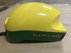 2018 John Deere Starfire 6000