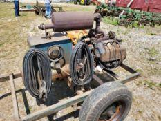 Hobart Welder