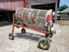 Buhler 360 Grain Cleaner