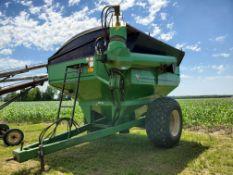 UFT 625-H Grain Cart