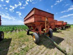 J&M 350-14 Gravity Wagon