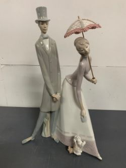 Interiors, Collectables and General Timed Sale