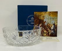 Royal Family Interest: A Christmas Gift from Her Majesty the Queen to a groom 2004 A Royal Scot
