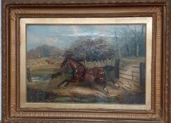Fine Art and Prints Auction