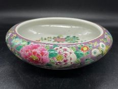 A Japanese bowl
