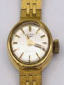 A Ladies Rotary watch (1212)