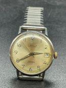 A Vintage Kienzle automatic 21 rubis antimagnetic watch