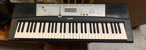 Yamaha E203 YPT200 keyboard