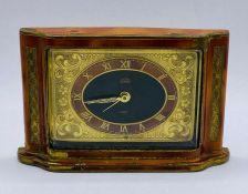 A Kohler clock (7.5cm x 11cm)
