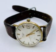 A Vintage Gents Rotary wristwatch