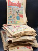 A Selection of 1970's Dandy comics