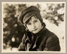 An Autographed photo from William Mannering actor