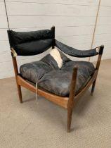 A Mid Century Soren Willadsen chair (AF)
