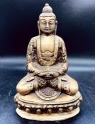 A 19th Century Buddha
