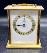 A Metamec Carriage clock