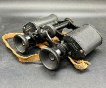 A pair of binocular