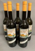 Five Bottles of La Toledana 2016 Gavi