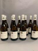 Nine Bottles of 2010 Domaine J M Boillet Puligny Montrachet Premier Cru