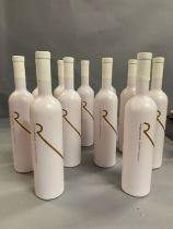 Eleven Bottles of Brigue Royal Edition No 2 Cotes De Provence