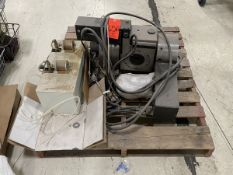 Model TR65 5-Axis, S/N: 4411096; for Fadel, 90:1 Ratio