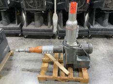 Blower; with Baldor Motor, 208/230/460-V, 60-Hz, 184T Frame