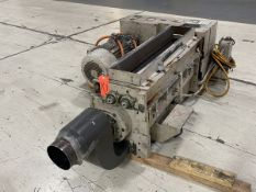 Cumberland 20-HP Model 36T Under Trimmer