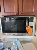 Oster Microwave Oven and Kitchen Selectives Broiler